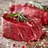 Whole Fillet Steak per kg