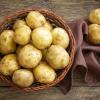 Potatoes 1kg