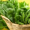 Spinach 250g